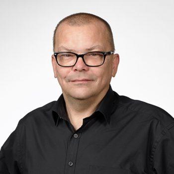 Holger Kuschmann