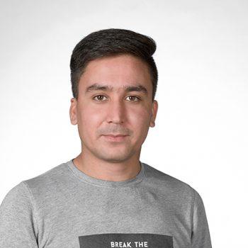 Abdul Naser Omidi